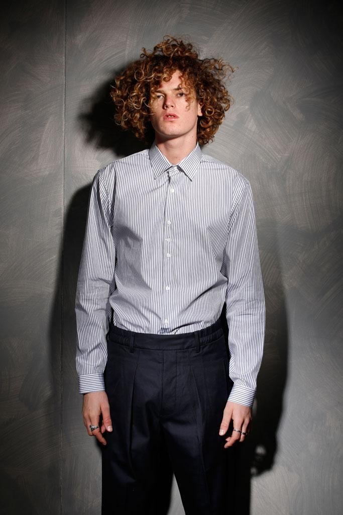 Daily Basic Shirt Lookbook FW 2019 Costumein Concept Shirts, Complémentaire, Fashion and Clothing